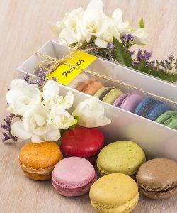 Macarons 01 - 570x683 px